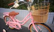 キッズ・子ども向け自転車