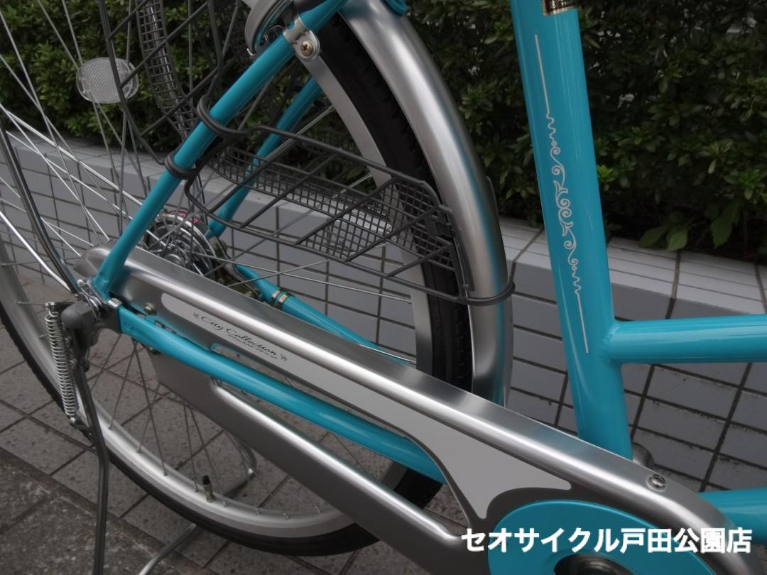 セオサイクルオリジナル / シティーコレクション