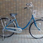 セオサイクルオリジナル ブリヂストン / フェスティバル FEU60T①