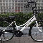 セオサイクルオリジナル / マグナス 外装6段タイプ③