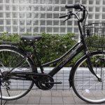 セオサイクルオリジナル / マグナス外装6段タイプ①