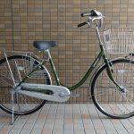 セオサイクルオリジナル ブリヂストン / フェスティバル FEU63T③
