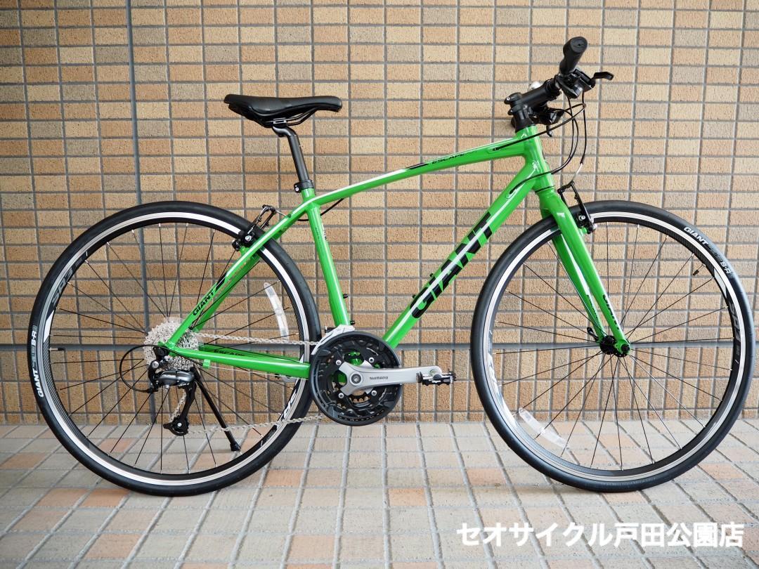giant escape rx3 2018年モデル 商品紹介 セオサイクル戸田公園店