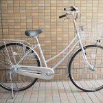 セオサイクルオリジナル / ブリヂストン フェスティバル FS873W②