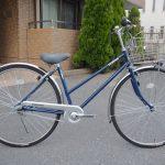 セオサイクルオリジナル / ブリヂストン フェスティバル S型 ① FS873S