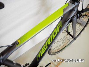 MERIDA MIYATA 台湾 ロードバイク クロスバイク マウンテンバイク セオ セオサイクル かっこいい 速い フィットネス サイクリング ポタリング トレーニング 初心者 入門 親切 丁寧 試乗