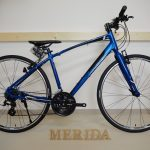 MERIDA / CROSSWAY 100R (2019年モデル) ①