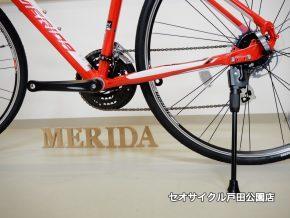 MERIDA SCULTURA SCULTURA400 ROAD ROADBIKE CROSSBIKE mtb MIYATA 台湾 ロードバイク クロスバイク マウンテンバイク セオ セオサイクル かっこいい 速い フィットネス サイクリング ポタリング トレーニング 初心者 入門 親切